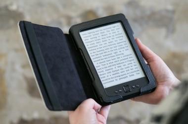 Kindle Cases art