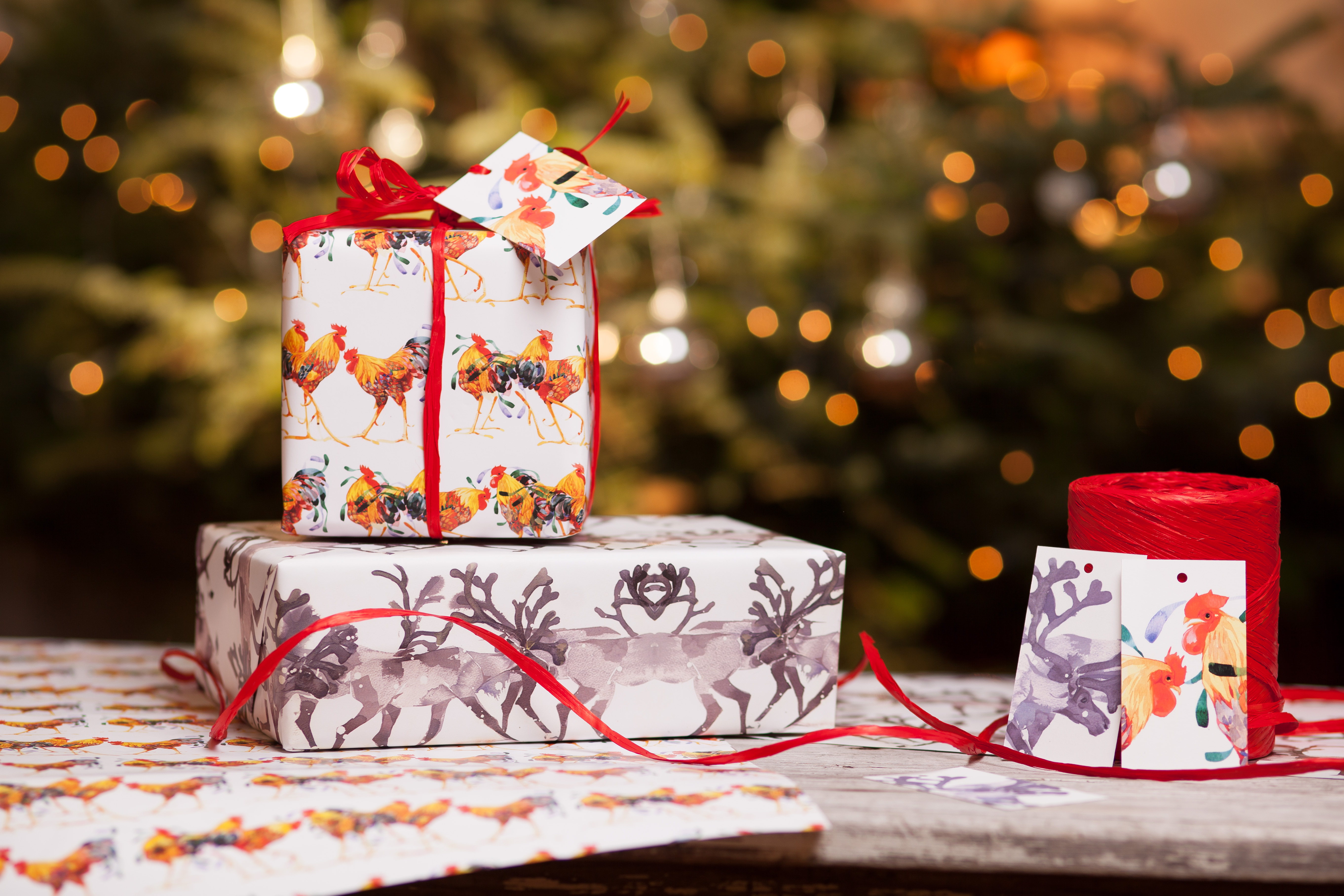 Gift Wrap Service image