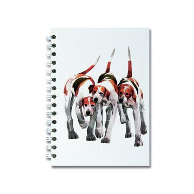 Journal, Hound image