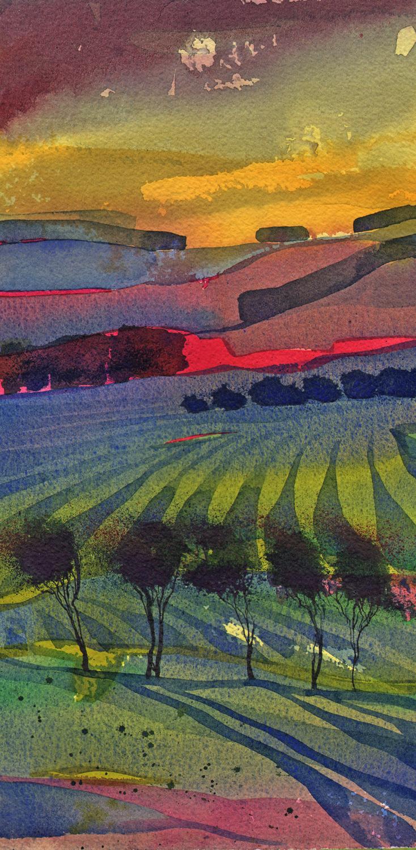 Landscape II SOLD image