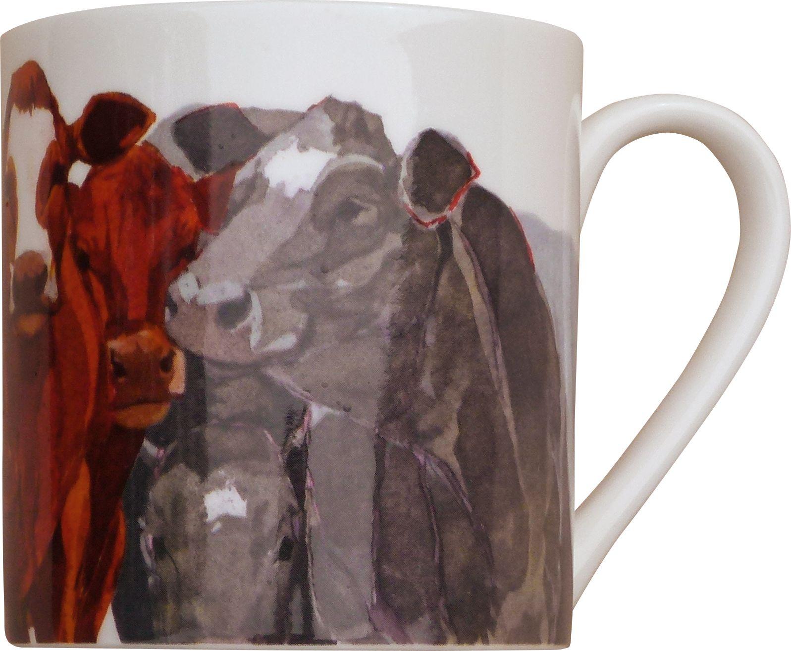 Beefy Pint Mug image