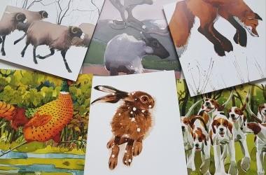 Cards art