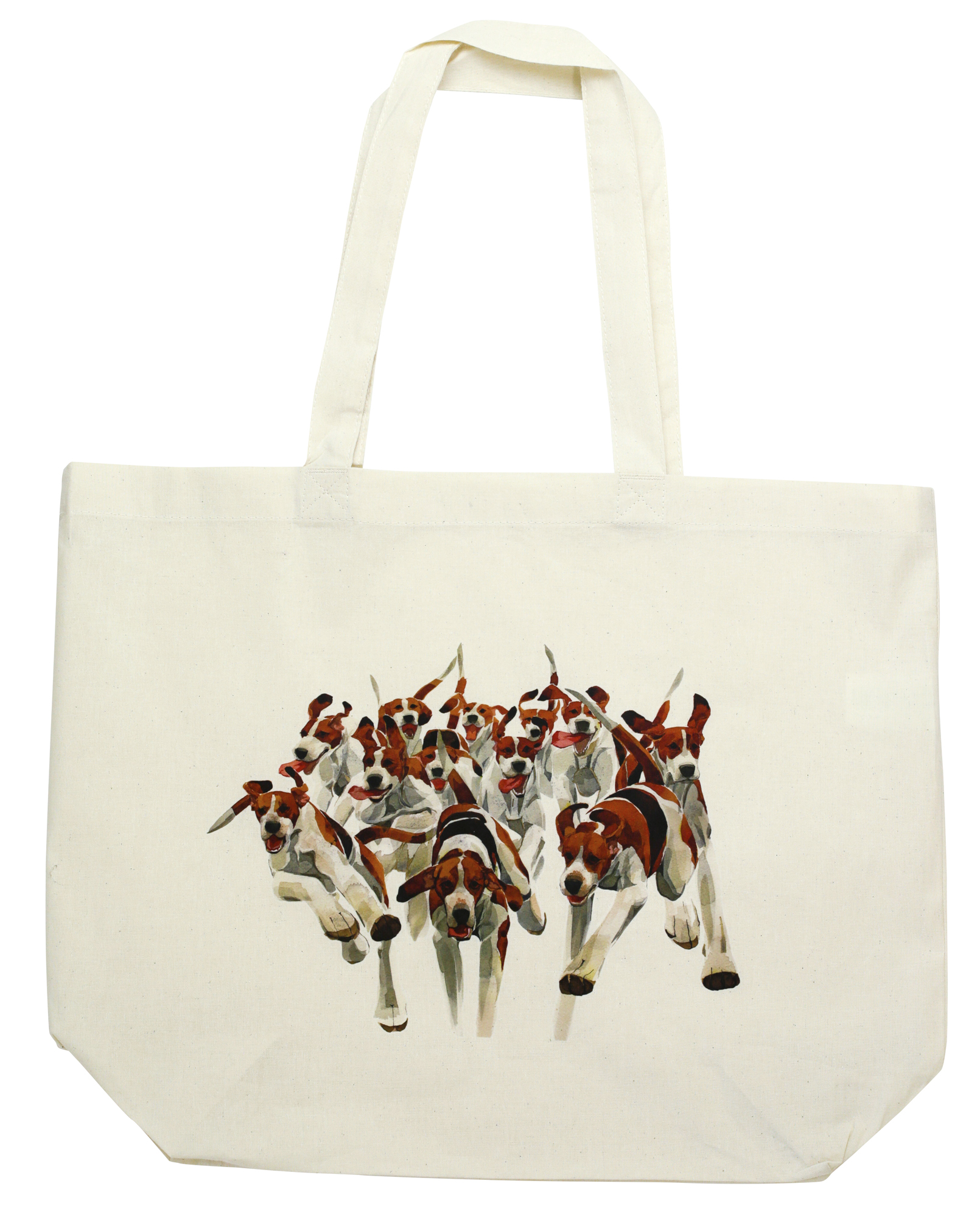 Bag for Life, Hounds image