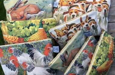 Bags of  Bags art