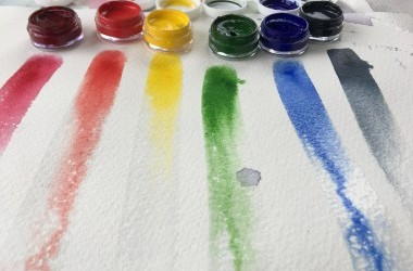 Art Materials art